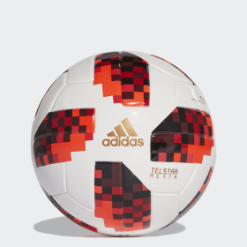 Minipelotas Históricas de la Copa Mundial de la FIFA