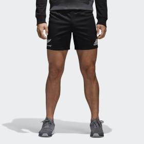 All Blacks Réplica Shorts de Local