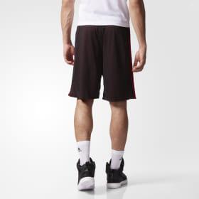 Shorts Baller Reversible