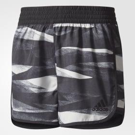 Marathon Training Shorts