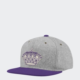 Kings Strap-Back Cap