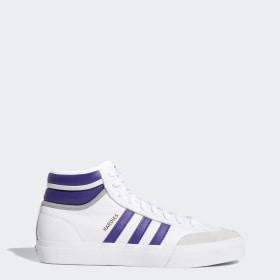 Matchcourt High RX2 x Hardies Schuh