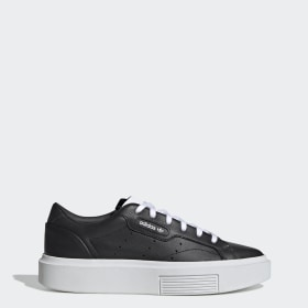 Tenis Adidas Sleek Super W