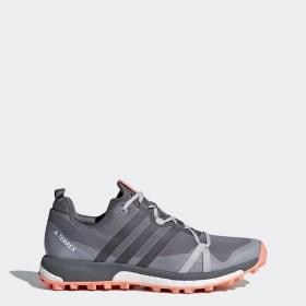 Terrex Agravic Shoes