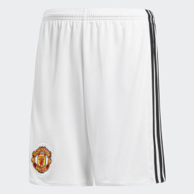 Pantaloneta de Local Manchester United