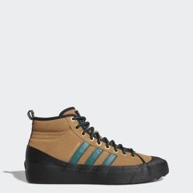Sapatos Matchcourt High RX3