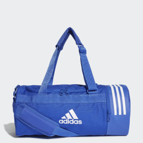Torba Convertible 3-Stripes Duffel Small