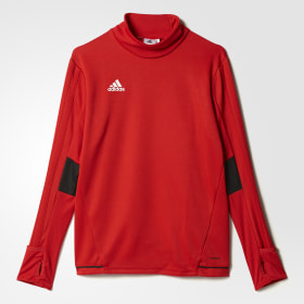 Koszulka Tiro17 Training Top