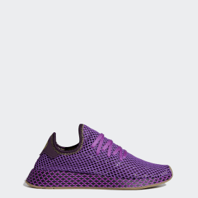 Sapatos Dragonball Z Deerupt Runner