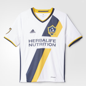Galaxy Home Replica Jersey