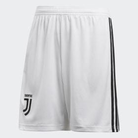 Calções Principais da Juventus