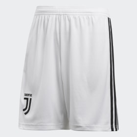 Shorts de Local Juventus Réplica