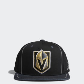 Golden Knights Flat Brim Hat