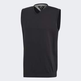 Adipure Refined Sweater Vest
