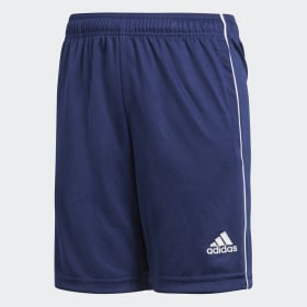 Core 18 Training Shorts