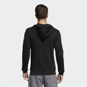 Essentials Base Fleece Hoodie