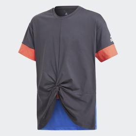 T-shirt de Treino Wow
