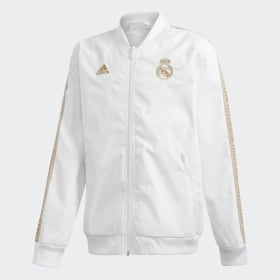 Real Madrid Anthem Jacket