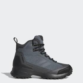 Terrex Heron Mid CW CP Boots