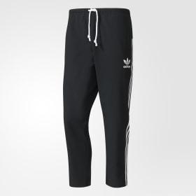 Pants 7-8 3 franjas Originals