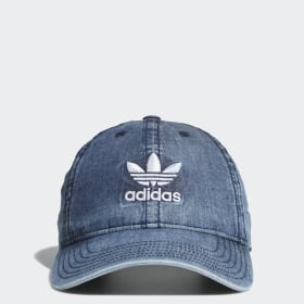 Womens OG Relaxed Strapback