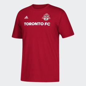 THE GO TO TEE SS #17 TORONTO F
