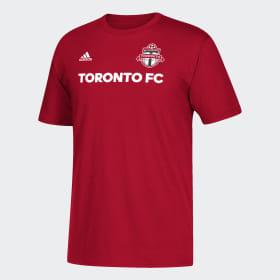 TORONTO FC TEE