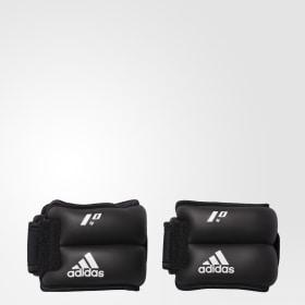 Gewichtsmanschetten für Knöchel und Handgelenke