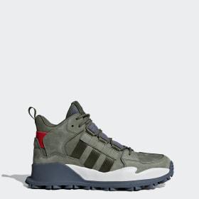 Chaussures Montantes Homme   Boutique Officielle adidas 1f2ac035d59a