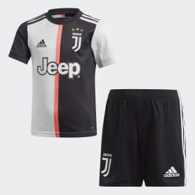 Mini Kit Home Juventus