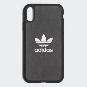Basic Logo Case iPHONE XR