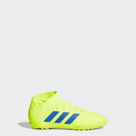 91b6ad8f85a57 Shop the adidas Nemeziz 18 Soccer Shoes