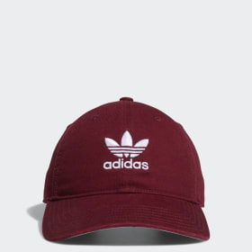 adidas Men s Hats  Snapbacks ec3d4aac17f6