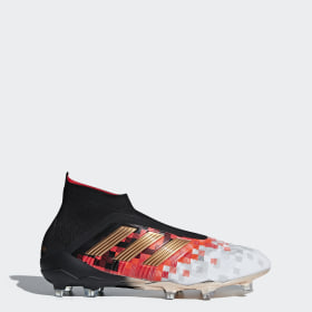 Predator Telstar 18 Firm Ground Cleats