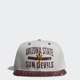 Sun Devils Snapback Hat