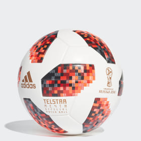 Pelota Oficial Fase Eliminatoria Copa Mundial de la FIFA