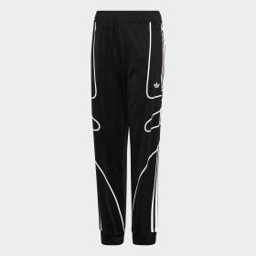 Sportovní kalhoty Flamestrike