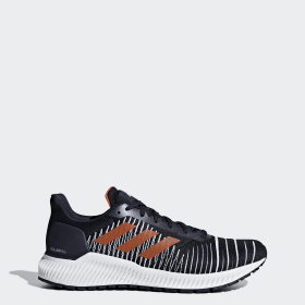 Solar Ride sko