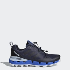 Sapatos TERREX Fast GTX Surround