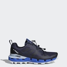 TERREX Fast GTX Surround Schuh