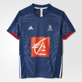 Maillot FFHB