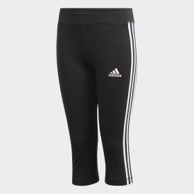 Tight 3/4 Equipment 3-Stripes