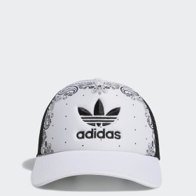 WOMENS ORIGINALS FOAM TRUCKER