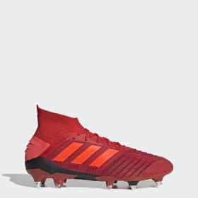 Botas de Futebol Predator 19.1 – Piso Mole
