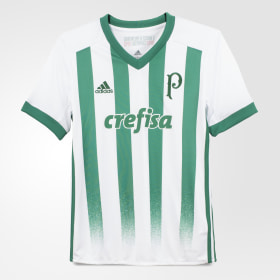 f5a16a96b8 Camisa Palmeiras 2 Infantil ...