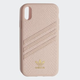 Molded Snake Case iPhone XR