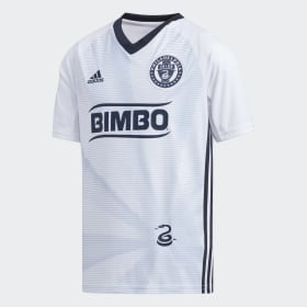 Philadelphia Union Away Jersey