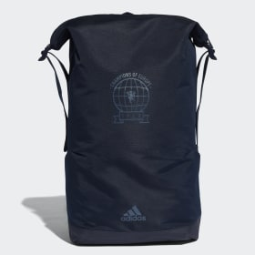 BACKPACK MUFC ID BP