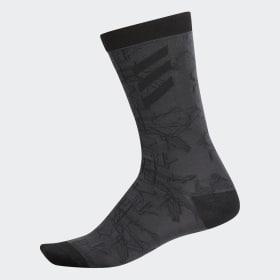 Chaussettes mi-mollet Adicross Lightweight