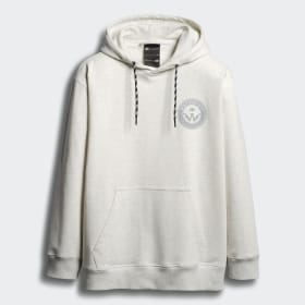 Hoodie adidas Originals by AW Graphic